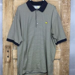 Augusta National Golf Shop Slazenger mens XL shirt